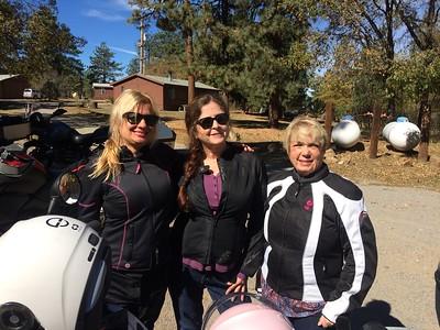 October 16 New Members Ride