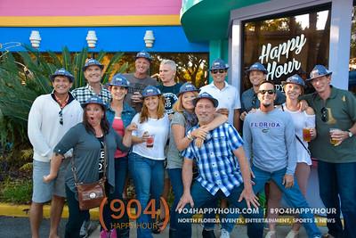 Oktoberfest & 5K Run @ European Street Riverside - 10.22.16