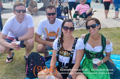 Sunday @ Beaches Oktoberfest - 10.16.16