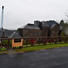 The Glenmorangie Distillery near Tain.