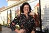 18113 Jim Hannah, Arts Student Katelyn Puthoff 10-5-16