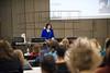 18221 Jim Hannah, Women in STEMM Leadership Institute Research Symposium 10-21-16