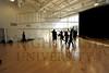 18222 Seth Bauguess, CAC Dance Studio Stage Combat & Kristin Sobolik 10-20-16