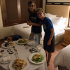 Room Service!!!