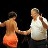 MET 100716 NEWTON DANCE