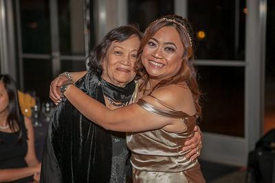 Shirley's 50th Birthday!
