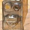 MET101116mettle metal pig