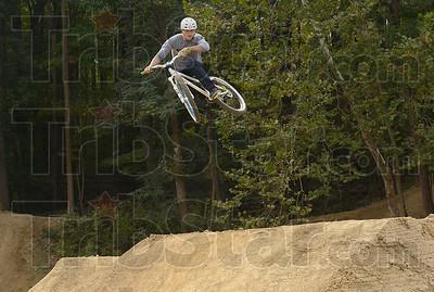 Griffin Bike Park