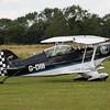 G-DIII 310716 Old Buckenham