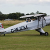 G-WJCM 310716 Old Buckenham