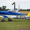 G-RVPL 310716 Old Buckenham