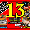 """13 Years of OSS Events and that """"Old School EXPERIENCE"""" every month.  Join us for our anniversary celebration at The Hyatt --- May.21.2016.  Info, tickets, VIP tables, and more:   <a href=""""http://www.oldschoolsaturday.com"""">http://www.oldschoolsaturday.com</a>"""
