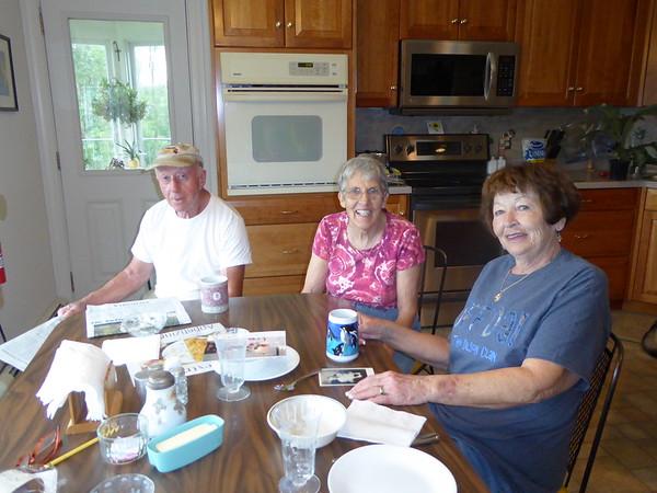 Olson Family Reunion 2016
