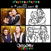 "Prints come in all shapes and sizes. If you can't crop the image to your liking, email me and I'll alter the photo to better accommodate your preferred size(s). 😁  <a href=""mailto:info@quickdrawphotobooth.com"">info@quickdrawphotobooth.com</a>"