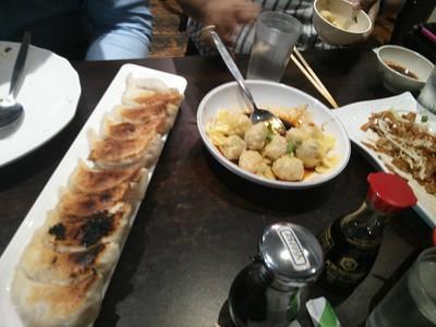 IMA lunch