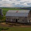 Palouse Farm