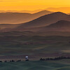 Steptoe Butte, Palouse