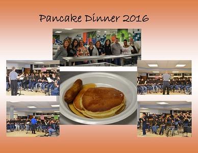 20160202 Pancake Dinner