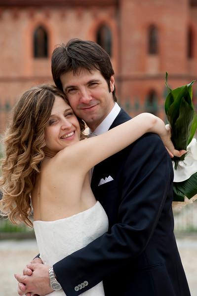 Paola e Cristiano