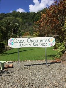 Casa Orquideas - Bridget St. Clair