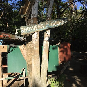 Curu Wildlife Park - Bridget St. Clair