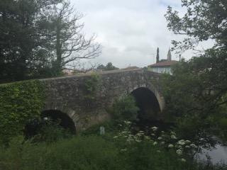Medieval Bridge.Photography: Brooke Weinmann