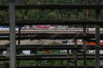 Pittsburgh's Pennsylvania Motor Speedway