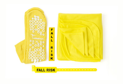 Fall Risk Prevention
