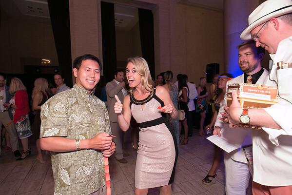 2016.06.10 The Guardsmen Havana Nights