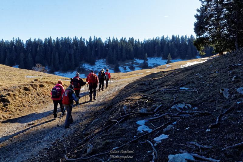 27-12 Rando Mt Sâla - Creux Devant