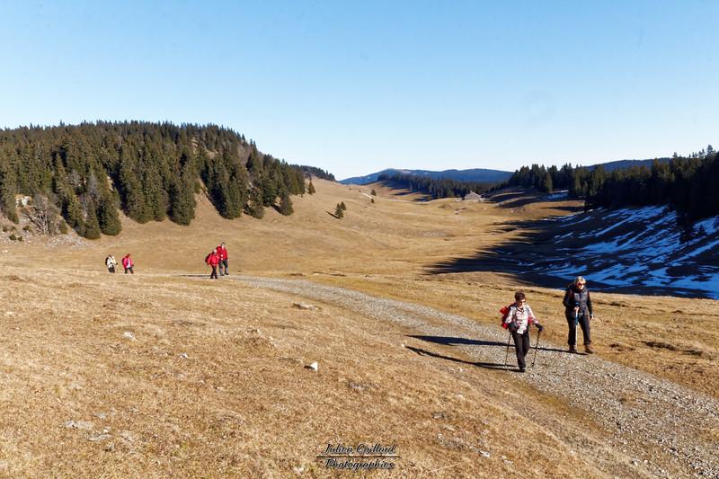 27-12 Rando Mt Sâla - Creux Devant et Le Couchant