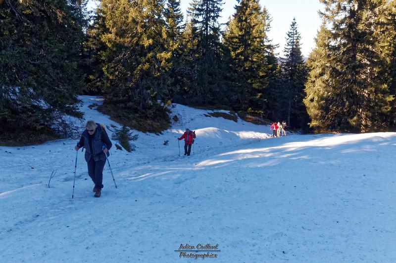 27-12 Rando Mt Sâla - Creux à la Neige