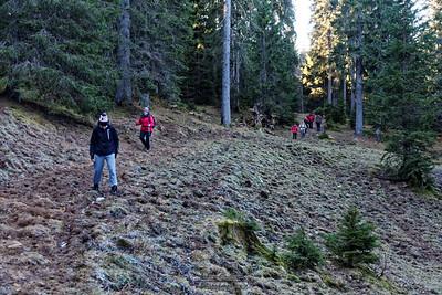 27-12 Rando Mt Sâla - Les Vandelles