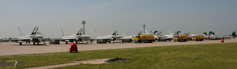 Flightline B 120516 CGY