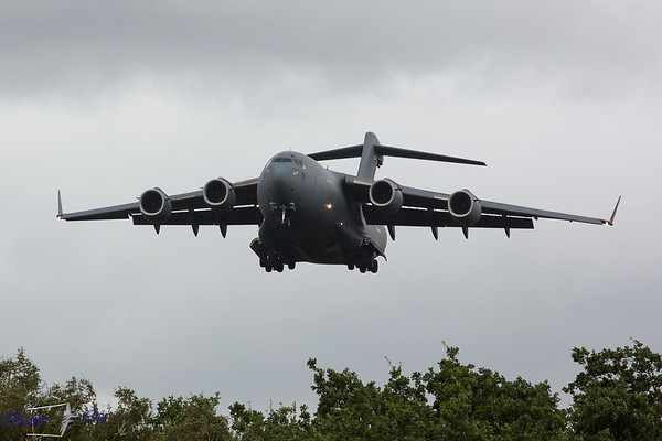 RAF Mildenhall : Saturday 20th August 2016