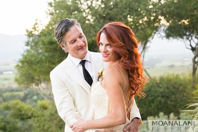 ROBERT + NICOLE: WEDDING