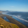 Cape Blanco and south