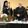Retirement of Fr. William Cassis
