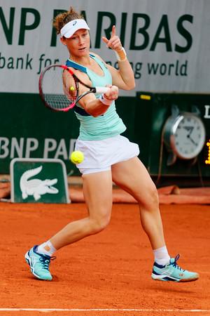 03a Samantha Stosur - Roland Garros 2016