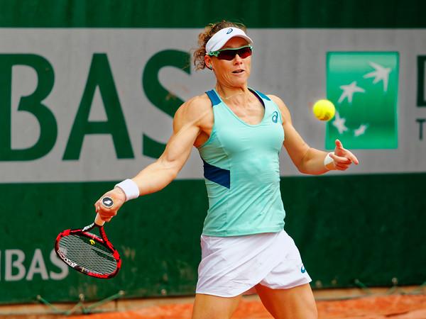 03 Samantha Stosur - Roland Garros 2016