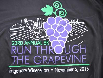 Run Through the Grapevine
