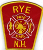 Rye Fire