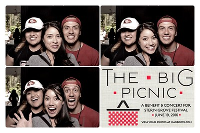 SF 2016-06-19 The Big Picnic