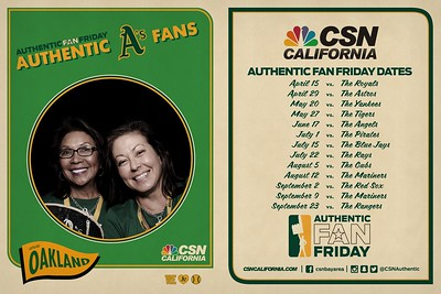 SF 2016-09-23 A's Fan Friday