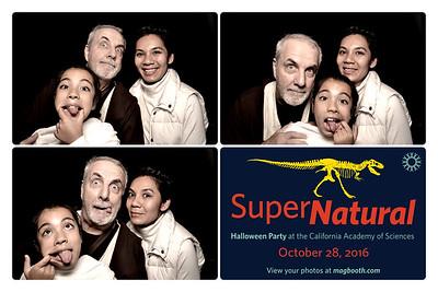 SF 2016-10-28 SuperNatural Halloween 2016 - Booth 3
