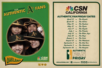 SF 2016-09-02 A's Fan Friday