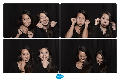 Salesforce / April Photos 2016