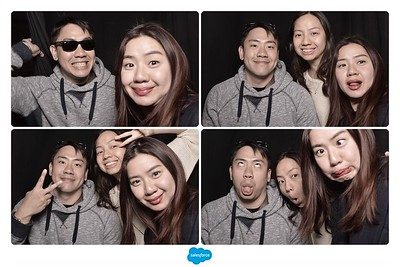 Salesforce / June Photos 2016