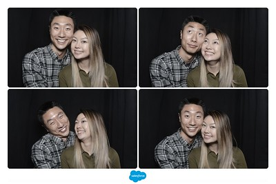 Salesforce / March Photos 2016