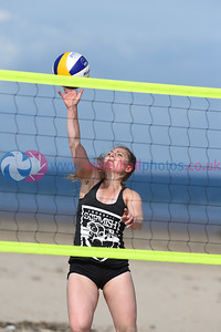 King & Queen of the Beach, West Sands, 27 August 2016.  © Lynne Marshall  http://www.volleyballphotos.co.uk/2016/SCO/Beach/King-Queen-of-the-Beach/